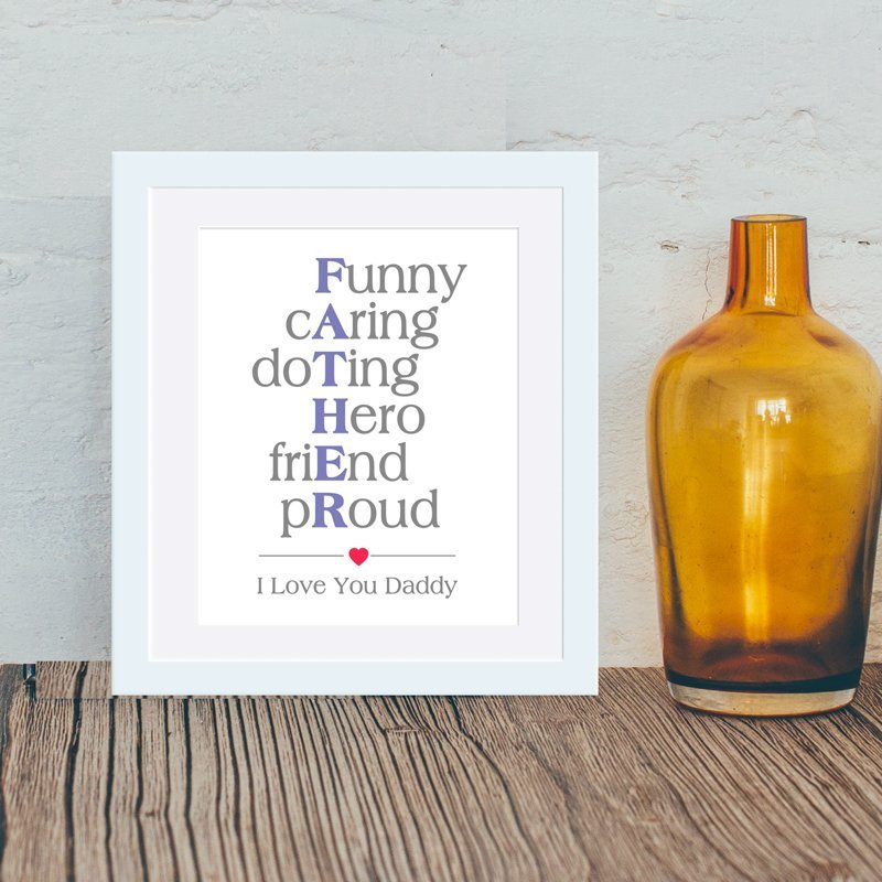 I love you daddy wall art download this happy mommy - I love you daddy download ...